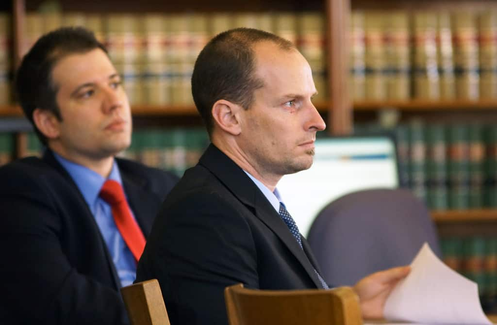 Andy Lingle, Acquitted - The Law Offices of Joseph Schodowski
