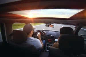 Read more about the article New Distracted Driving Law in Washington State